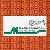Mármoles y granitos Mario Fernández